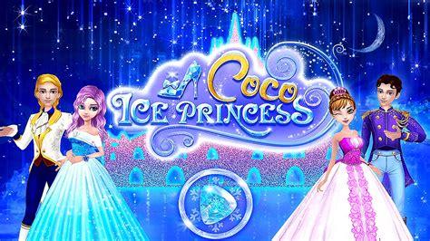 Gamis Coco Syari coco princess android gameplay