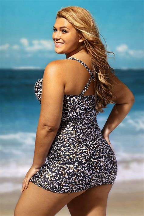 Yellow Leopard Set Skirty Swimwear plus size swimsuit 5x 6x leopard print balconette tankini