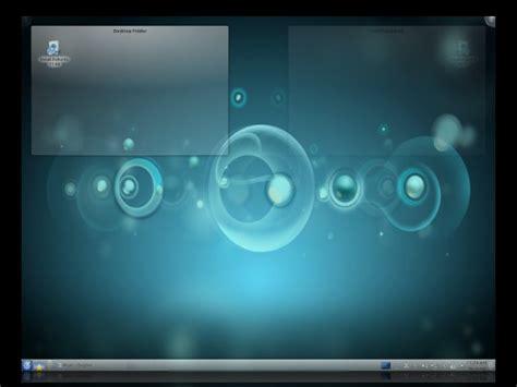 desktop themes kubuntu kubuntu natty narwhal review kdelicious