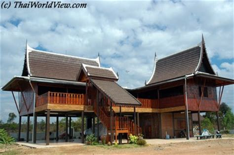 thai homes wooden house design thailand 93 innovative inspiration in