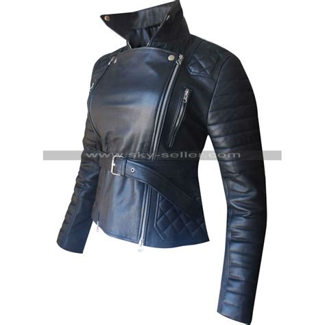burberry prorsum leather jacket caffection