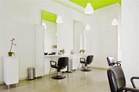ideas como decorar un salon de belleza la decoracion del salon de belleza a traves de los a 241 os