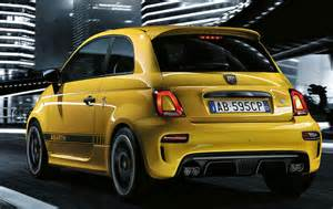 Fiat 500 Abarth Wallpaper 2017 Fiat 500s Car Wallpaper