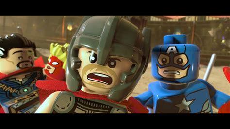 lego marvel super heroes 2 confirmed for nintendo switch lego marvel super heroes 2 thor vignette nintendo
