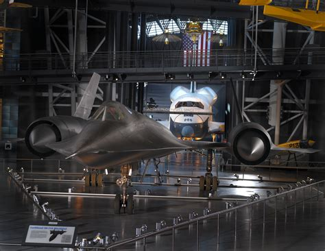 Sr Cp Curlia Dc lockheed sr 71 blackbird national air and space museum