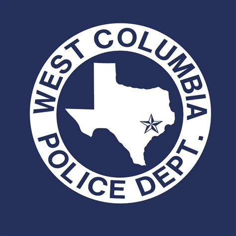 wc pd west columbia tx official website criminal investigations