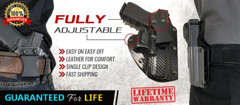 Rivet Gun Cnt Rvg3000 Corneta hybrid holsters designed for minimalist every day carry tactical