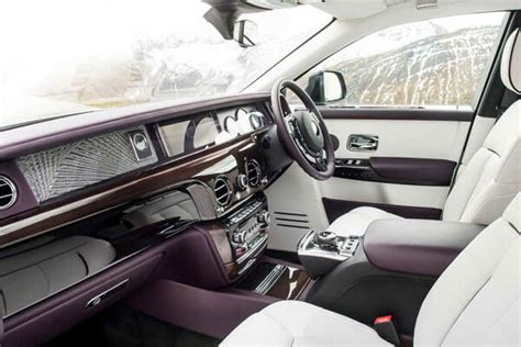 rolls royce suv review price pros cons truck