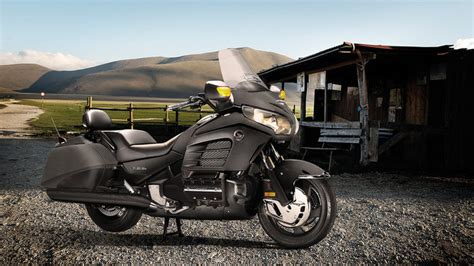 Motorrad Tourer Modelle by Tourer Modellpalette Motorr 228 Der Honda