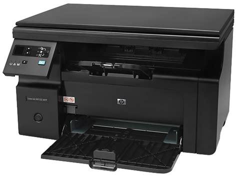 Printer Hp Laserjet M1132 Mfp personal laser multifunction printers