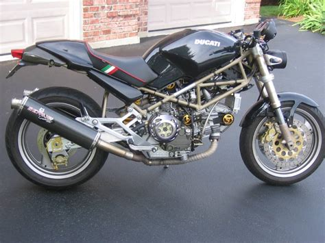 ducati monster for sale ducati monster 900 for sale used motorcycles on buysellsearch