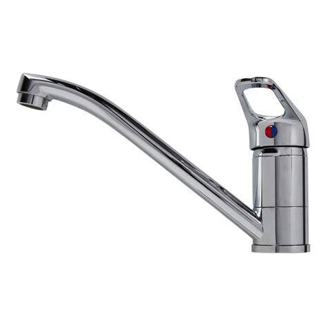 Bunnings Kitchen Sink Mixers by Estilo Wels 4 7 5l Minute 35mm Chrome Sink Mixer I N