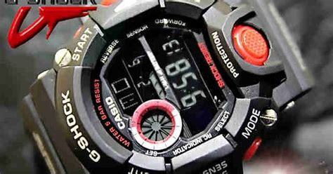 Jam Tangan Sport Casio G Shock Gg1000 Black List White casio g shock rangeman gw 9400 code 4os190 219 000 jam tangan pria digital black mesin