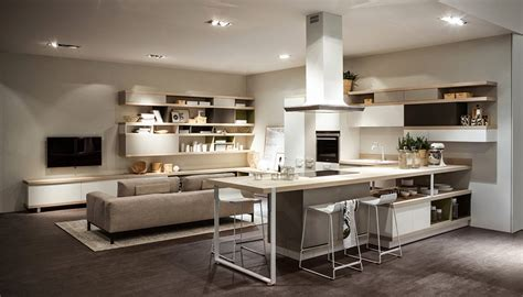 come arredare cucina soggiorno soggiorno cucina come arredare idee per il design della casa