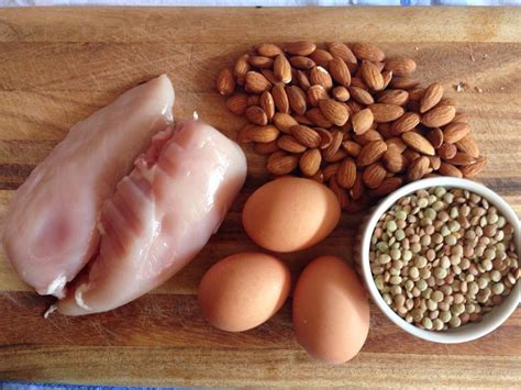 i protein foods foods that are high in protein