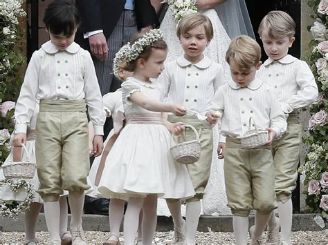 Wedding S by Prince George And Princess The Show At