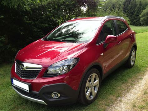 opel ireland new opel mokka x compact suv opel ireland autos post