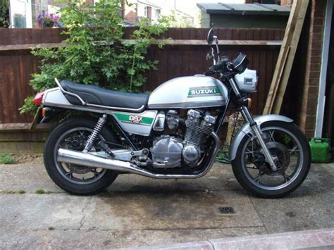 1980 Suzuki Motorcycles 1980 Suzuki Gsx1100 Classic Motorcycle Pictures