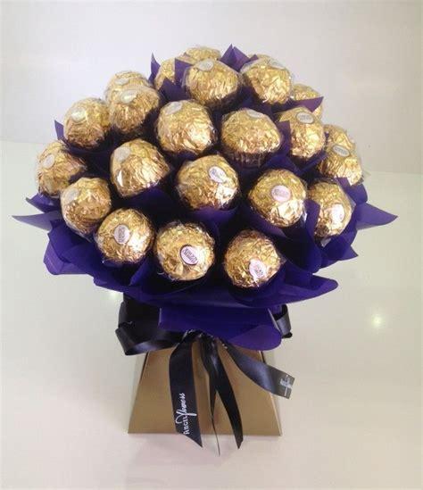 Bouquet Buket Fresh Roses Coklat Ferrero Rocher 26 best ferrerro rocher images on chocolate