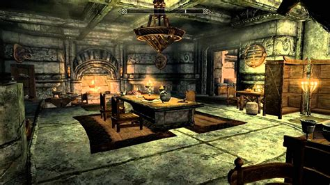 Pin Buying A House In Skyrim Markarth On Pinterest