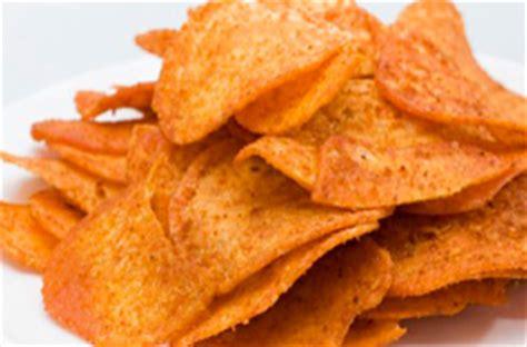 Keripik Singkong Aneka Rasa Pedas Dan Gurih cara membuat keripik kentang balado gurih renyah