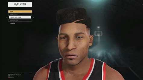 nba 2k16 video myplayer closet amp store all hair styles
