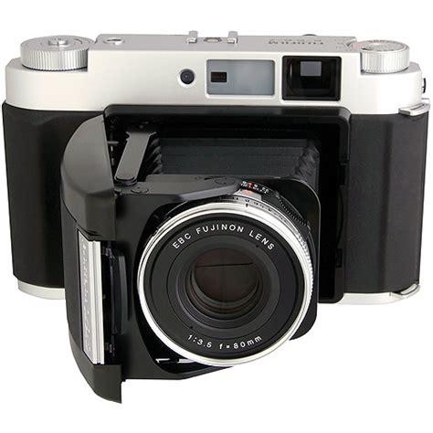 fuji rangefinder fujifilm gf670 rangefinder folding 16019089 b h photo