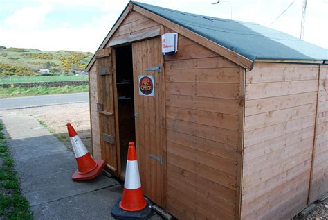 Flat Pack Sheds Flat Pack Shed Turned Post Office Deadline News