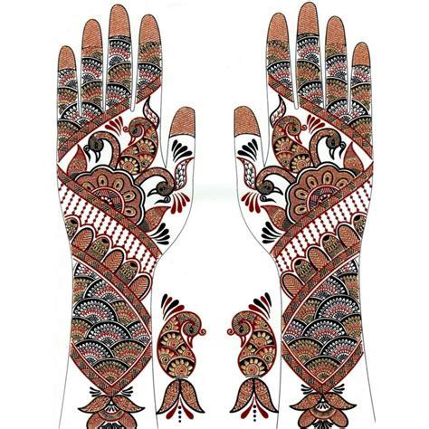 henna tattoo zum aufkleben henna leicht makedes