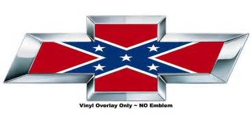 chevy logo with rebel flag cool ideas