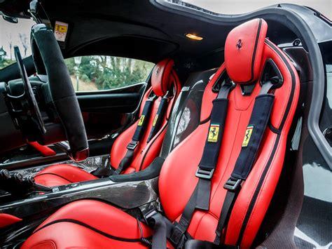 lamborghini seats for sale eu laferrari with leather seats for sale biler
