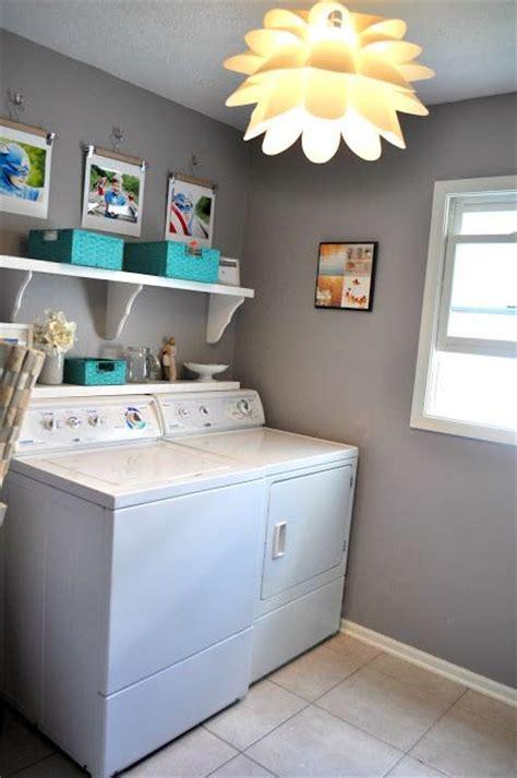 laundry room the light fixture and grey walls home grey walls grey