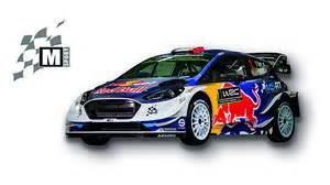 Ford Rally Wrc Rally Cars 2017 Wrc