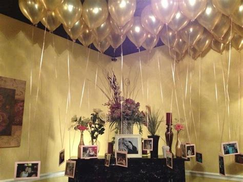 Diy Balloon Chandelier Balloon Chandelier Happy Birthday