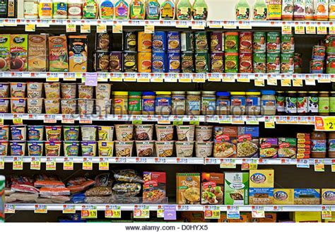 grocery store shelves stock photos grocery store shelves