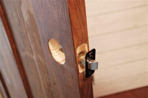 How Do You Replace A Door Knob by Change Door Image Titled Change Door Locks Step 1
