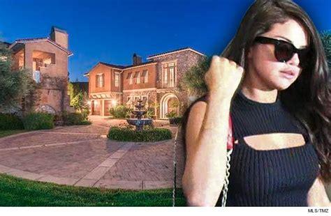 selena gomez house selena gomez selling calabasas mansion tmz com