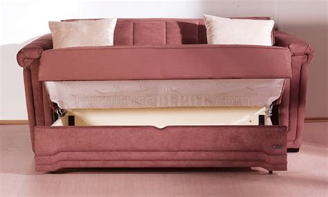 loveseat with pullout bed truffle microfiber contemporary pull out bed loveseat