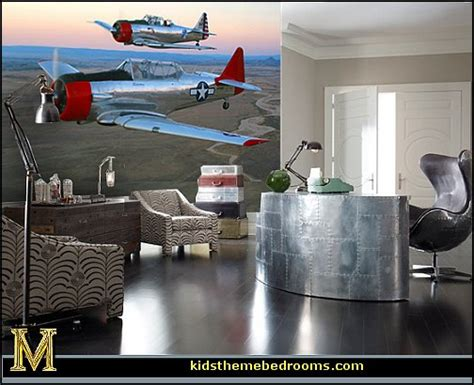 airplane bedroom decor decorating theme bedrooms maries manor airplane theme bedroom aviation themed bedroom ideas