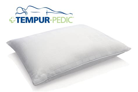 Tempur Traditional Pillow by Tempur 174 Traditional Soft Pillow
