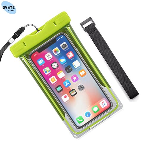 waterproof case  phone xiaomi mi    mi coque