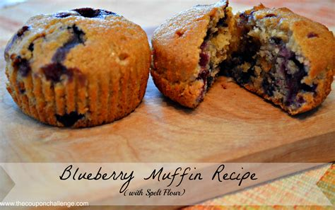 blueberry recipe recipes for blueberry muffins