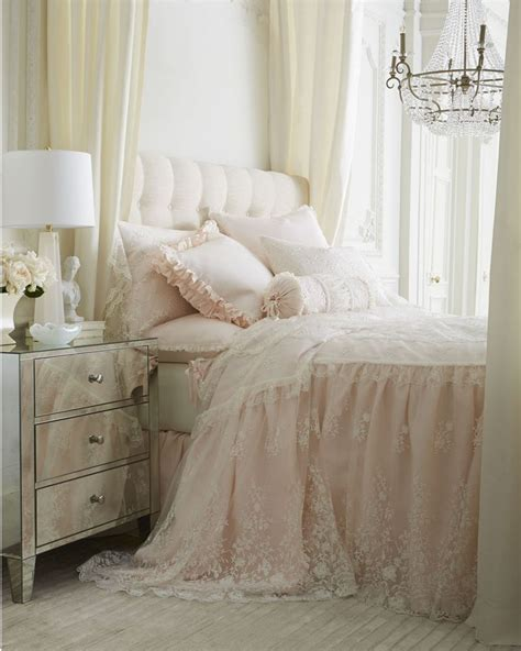 lace bedspreads and curtains the 25 best lace bedding ideas on pinterest bedskirts