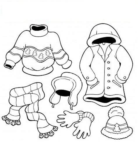 imagenes para colorear ropa dibujos para colorear de ropa de verano imagui