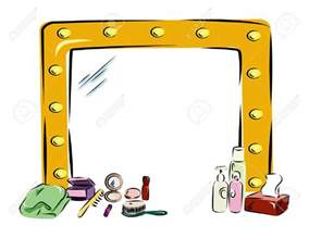 Vanity Lights Vector Mirror Clip Free Clipart Panda Free Clipart Images