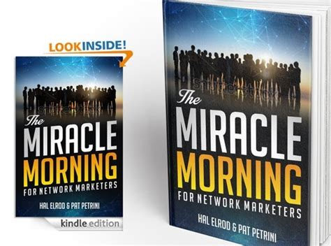 The Miracle Times The Miracle Morning For Network Marketers Networking Times Today
