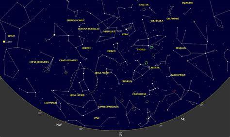 gua del cielo 2017 mapas celestes mayo 2017