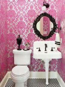 black and pink bathroom ideas 30 bathroom color schemes you never knew you wanted