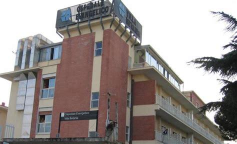 casa di cura villa betania roma ospedale evangelico betania riconoscimento a roma due