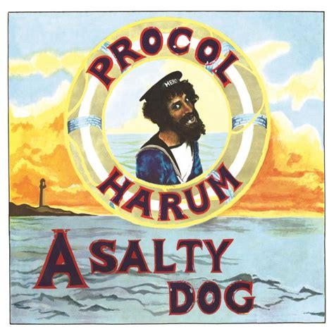 procol harum a salty procol harum a salty catalog on vinyl
